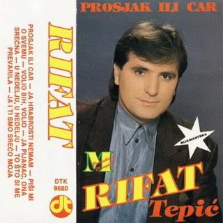 Rifat Tepic - Diskografija 2 1991_k13