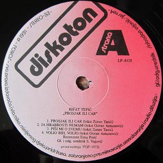 Rifat Tepic - Diskografija 2 1991_v11