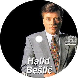 Halid Beslic - Diskografija 1991_z10