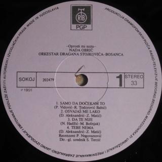 Nada Obric - Diskografija  - Page 2 1991_z16
