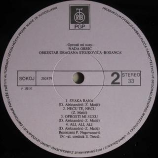 Nada Obric - Diskografija  - Page 2 1991_z17