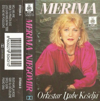 Merima Kurtis Njegomir - Diskografija  1992-111