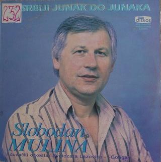 Slobodan Mulina - Diskografija  1992_p14