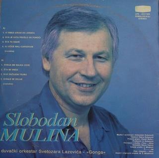 Slobodan Mulina - Diskografija  1992_z17