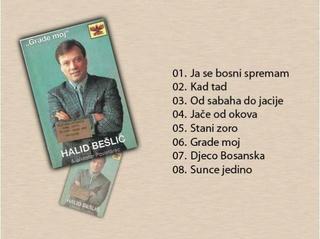 Halid Beslic - Diskografija 1993-110