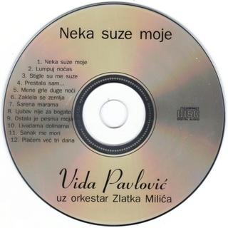 Vida Pavlovic - Diskografija 2 1993_c10