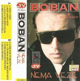 Boban Zdravkovic - Diskografija 1993_k12