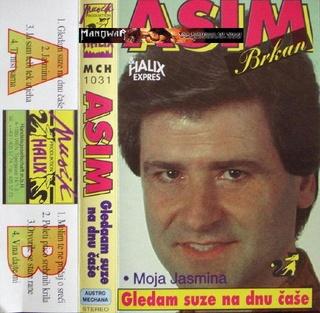 Asim Brkan - Diskografija 2 1993_k13