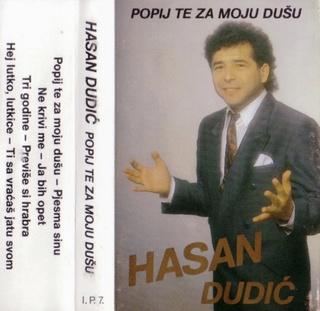 Hasan Dudic - Diskografija 1993_p22