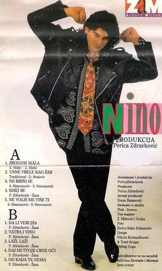 Nikola (Amir) Resic Nino - Diskografija  1993_p24