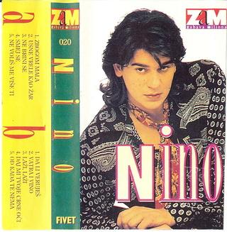 Nikola (Amir) Resic Nino - Diskografija  1993_p25