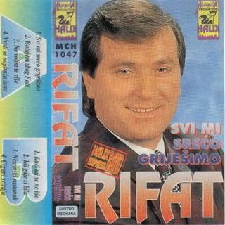 Rifat Tepic - Diskografija 2 1994-110