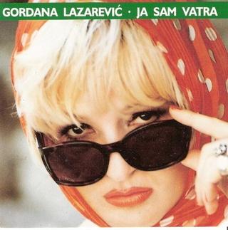 Gordana Lazarevic - Diskografija 1994_c12