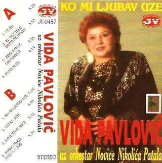 Vida Pavlovic - Diskografija 2 - Page 2 1994_k17