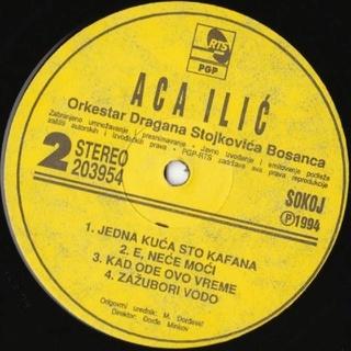Aleksandar Aca Ilic - Diskografija  1994_z11