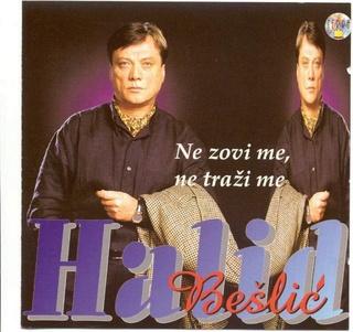 Halid Beslic - Diskografija 1996-210