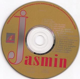 Jasmin Muharemovic - Diskografija 1996_c10