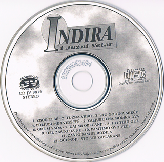 Indira Radic - Diskografija 1996_c10