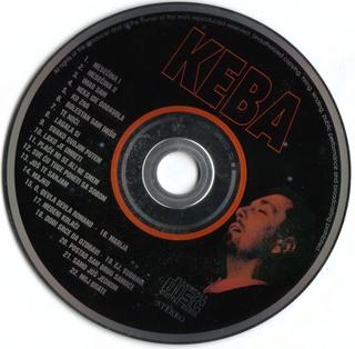 Dragan Kojic Keba - Diskografija 1996_m10