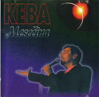 Dragan Kojic Keba - Diskografija 1996_m11