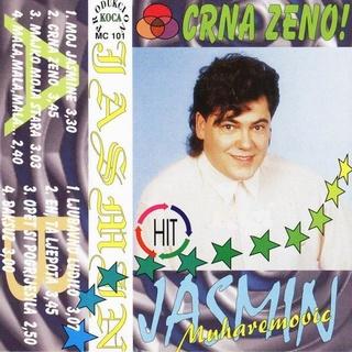 Jasmin Muharemovic - Diskografija 1996_p10