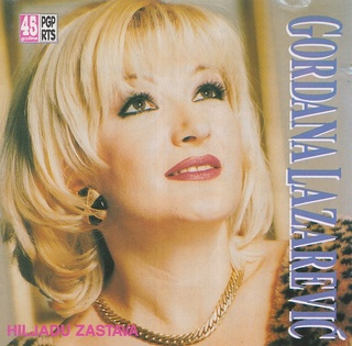 Gordana Lazarevic - Diskografija 1996_p12