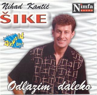 Nihad Kantic Sike - Diskografija  1996_p20