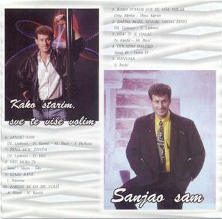 Nihad Kantic Sike - Diskografija  1996_p22