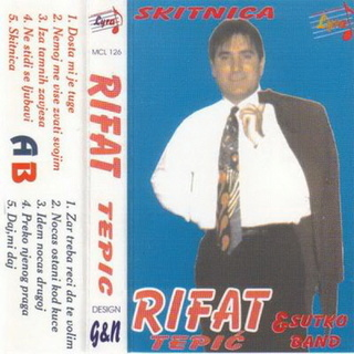 Rifat Tepic - Diskografija 2 1996_p27