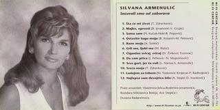 Silvana Armenulic - Diskografija  - Page 2 1996_u11