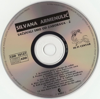 Silvana Armenulic - Diskografija  - Page 2 1997-113