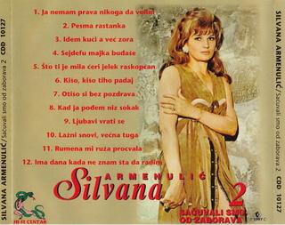 Silvana Armenulic - Diskografija  - Page 2 1997-114