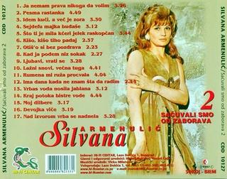 Silvana Armenulic - Diskografija  - Page 2 1997-211