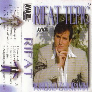 Rifat Tepic - Diskografija 2 1997_p15