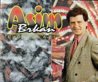 Asim Brkan - Diskografija 2 1997_p16