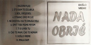 Nada Obric - Diskografija  - Page 2 1997_z11