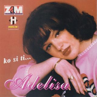 Adelisa Hodzic - Diskografija  1998_a14