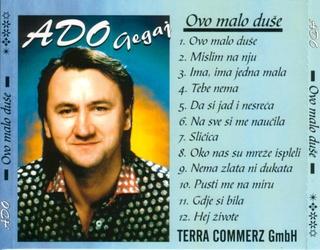 Ado Gegaj - Diskografija  1998_b12