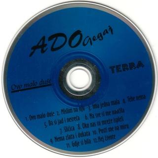Ado Gegaj - Diskografija  1998_c13