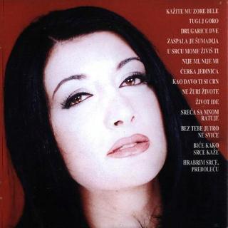 Vera Nesic - Diskografija  1998_p21
