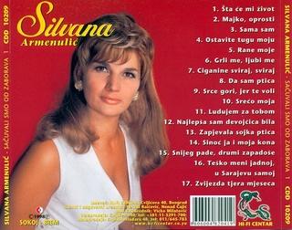 Silvana Armenulic - Diskografija  - Page 2 1998_z17