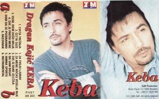 Dragan Kojic Keba - Diskografija 1998cv10