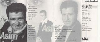 Asim Brkan - Diskografija 2 1999_k15