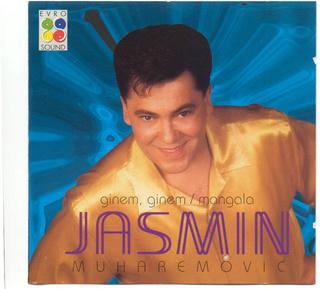 Jasmin Muharemovic - Diskografija 1999_p14