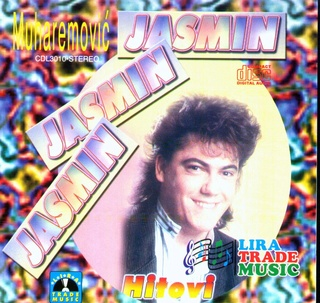Jasmin Muharemovic - Diskografija 1999_p16
