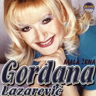 Gordana Lazarevic - Diskografija 1999_p18