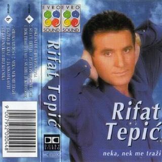 Rifat Tepic - Diskografija 2 1999_p22