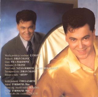 Jasmin Muharemovic - Diskografija 1999_u11