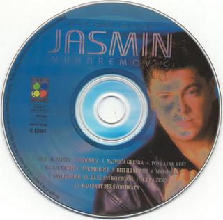 Jasmin Muharemovic - Diskografija 1999_z15