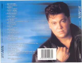 Jasmin Muharemovic - Diskografija 1999_z16